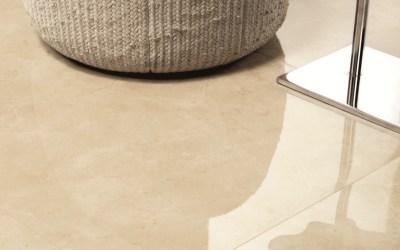 Recuperar el brillo de los suelos de mármol o terrazo es posible