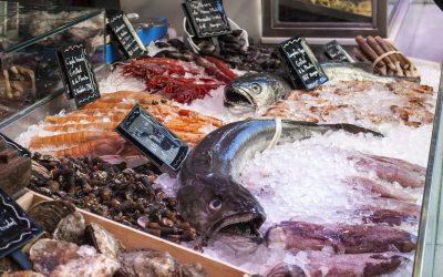 Anisakis del pescado y cómo eliminarlo