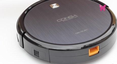 Robot Conga Excellence 990