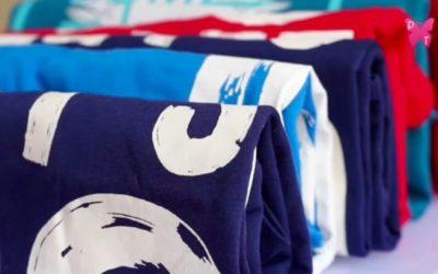 Truco para lavar la ropa de color en la lavadora