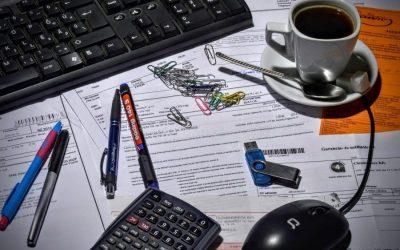 Cómo organizar documentos en casa. Archivar documentos: sólo los imprescindibles