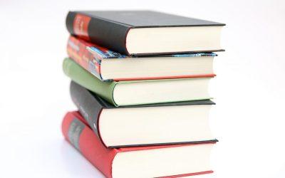 Los libros de texto y cómo ahorrar en la vuelta al cole.
