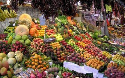 Cómo lavar las frutas y verduras. Come más sano y sin pesticidas.