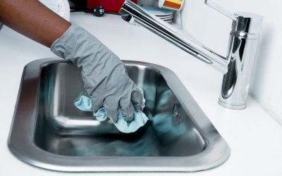 Cómo desinfectar la casa y la ropa (Covid-19)