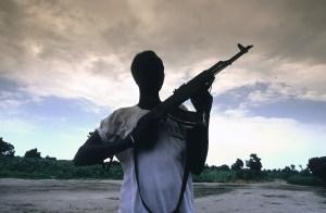 30 años de combates en Sudán para un acuerdo sino-norteamericano (Foto: LUIS DAVILLA)