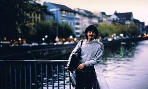 Un boniato en Zurich, c. 1984