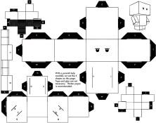 CubeCharacter