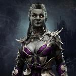 Mortal Kombat 11: Sindel Nintendo Switch Mortal Kombat 11: Sindel_0