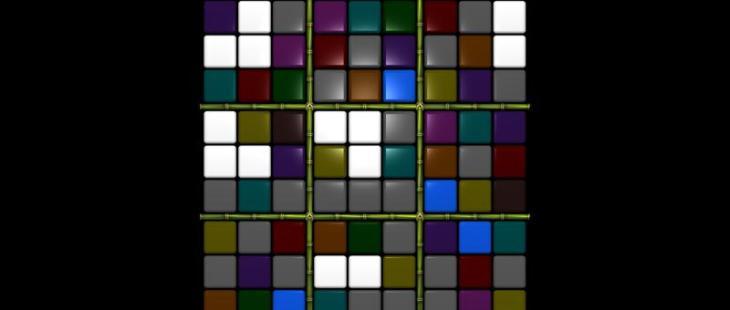 Color Sudoku Windows Color Sudoku_3