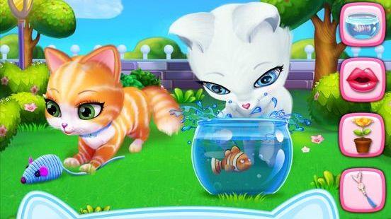 Kitty Cat Love iPad Kitty Cat Love_10