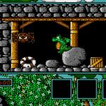 Little Puff in Dragonland Amiga  Ese cinturón de vida es muy un elemento importante