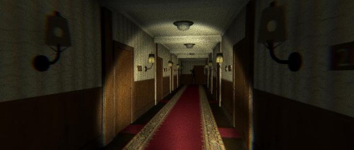 Shining Hotel: Lost in Nowhere Macintosh Shining Hotel: Lost in Nowhere_3