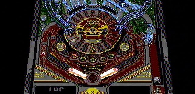 High Speed NES  mitad inferior de la tabla