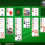 Solitaire King iPhone Solitaire King_6