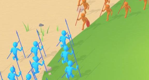 Big Battle 3D iPhone Big Battle 3D_1