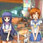 Higurashi: When They Cry - Ch.1: Onikakushi Windows Higurashi: When They Cry - Ch.1: Onikakushi_0