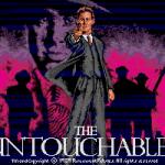 The Untouchables Atari ST Pantalla de título