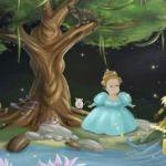 Cinderella: An Interactive Fairytale iPad Cinderella: An Interactive Fairytale_15