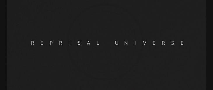 Reprisal Universe Windows Pantalla de título