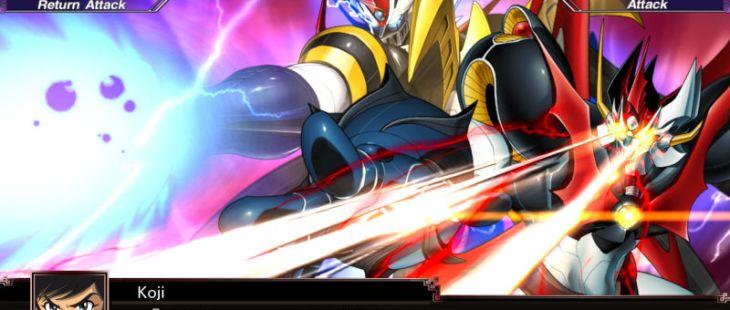 Super Robot Wars X PlayStation 4 Super Robot Wars X_8