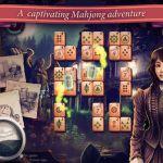 The Mahjong Huntress iPhone The Mahjong Huntress_12