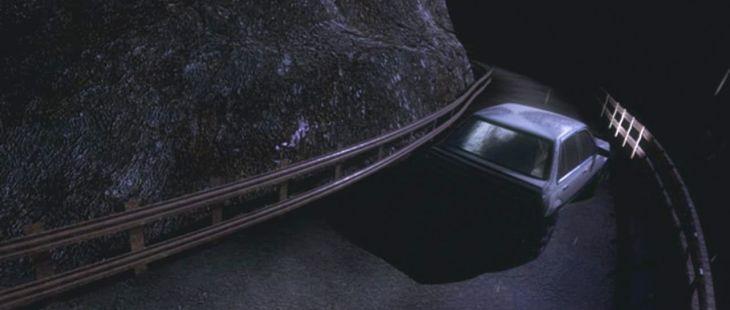 Darkness Within: In Pursuit of Loath Nolder Windows  corte-escena. í‰ste muestra cuando se está moviendo entre las ubicaciones.