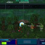Finest Hour Arcade  Recibir un disparo del enemigo