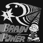 Brain Power Supervision Pantalla de Título