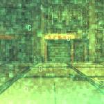 """Coded Arms PSP  El nivel comienza con el efecto de carga de """"The Matrix"""""""