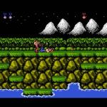 Contra: Anniversary Collection PlayStation 4 Contra: Anniversary Collection_1