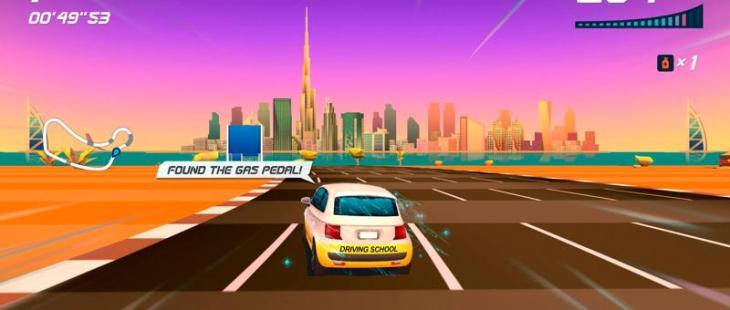 Horizon Chase Turbo: Rookie Series Windows Horizon Chase Turbo: Rookie Series_2