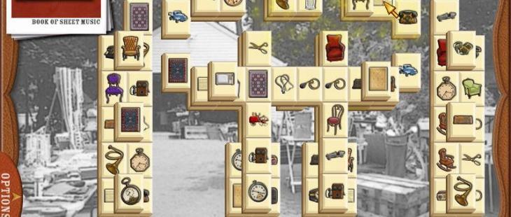 Mahjong Roadshow Macintosh Mahjong Roadshow_3