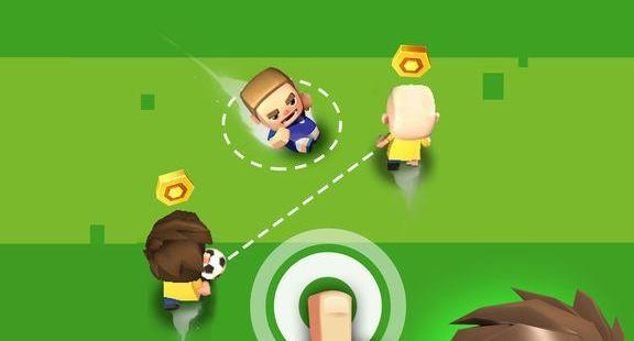 Football Cup Superstars iPad Football Cup Superstars_0