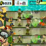 Army of Soldiers: Team Battle Blacknut Army of Soldiers: Team Battle_1
