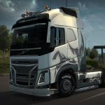 Euro Truck Simulator 2: Wheel Tuning Pack Macintosh Euro Truck Simulator 2: Wheel Tuning Pack_4