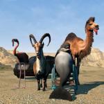 Goat Simulator: Payday Xbox One Goat Simulator: Payday_0