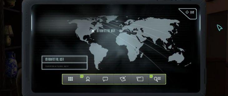 Moebius: Empire Rising Windows  Malachi es un teléfono celular Heavy-usuario