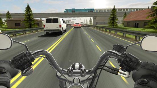 Traffic Rider Android Traffic Rider_0