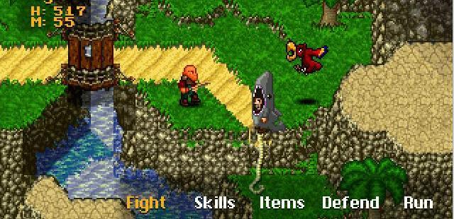 Dragon Fantasy: Book II PS Vita Dragon Fantasy: Book II_7