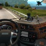 Euro Truck Simulator 2: Pirate Paint Jobs Pack Linux Euro Truck Simulator 2: Pirate Paint Jobs Pack_5