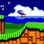 Sonic's Ultimate Genesis Collection Xbox 360  el filtro de suavizado es un poco agresivo , pero da las cosas un look pintado a mano.