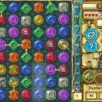 Treasures of Montezuma Blitz PS Vita Treasures of Montezuma Blitz_5