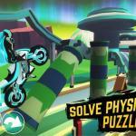 Gravity Rider: Power Run iPad Gravity Rider: Power Run_3