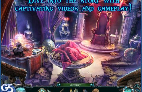 Nightmares from the Deep 2: The Siren's Call (Collector's Edition) Windows Apps Nightmares from the Deep 2: The Siren's Call_17