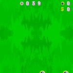 Roger Atari ST  a menudo también controlado la caída de los puntos más altos se requiere para llegar a los diamantes