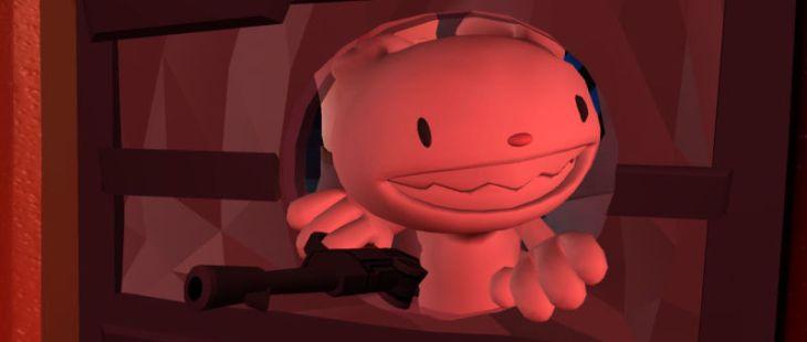 Sam & Max: Season Two Wii Sam & Max: Season Two_6