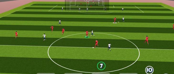 Balance of Soccer Windows Balance of Soccer_5