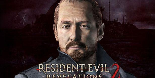 Resident Evil: Revelations 2 - Barry's Commandant Costume Windows Resident Evil: Revelations 2 - Barry's Commandant Costume_0
