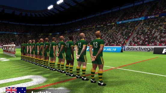 Rugby League 19 Android Rugby League 19_4