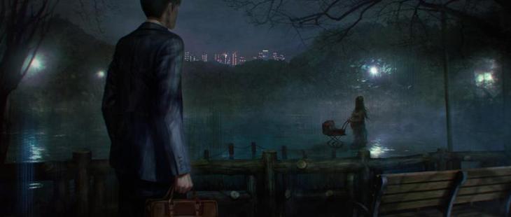 Spirit Hunter: NG PlayStation 4 Spirit Hunter: NG_0